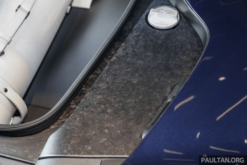 McLaren GT launched in Malaysia, priced from RM908k Image #1041452