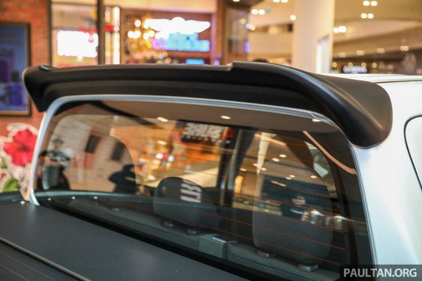 Modded Mitsubishi Triton Quest, low rider possibilities Image #1046205