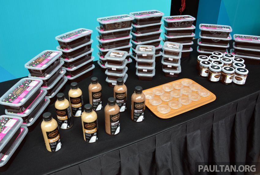 Petronas promotes local SME products at Kedai Mesra Image #1053043