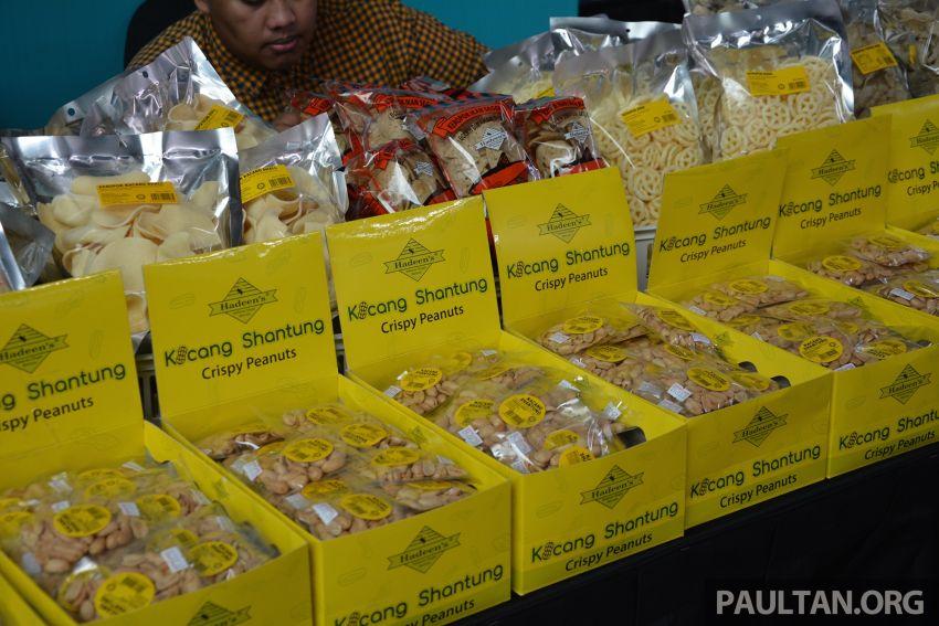 Petronas promotes local SME products at Kedai Mesra Image #1053045