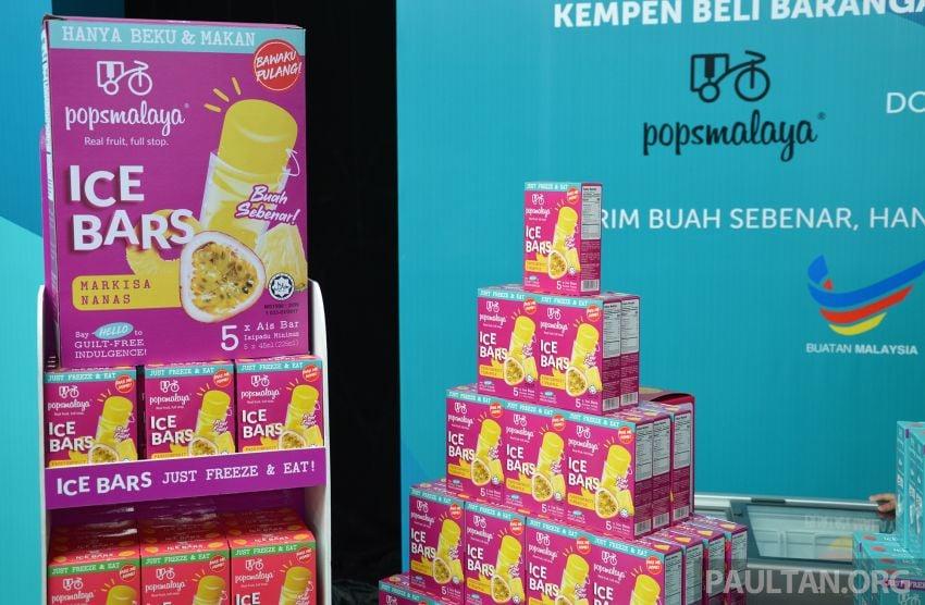 Petronas promotes local SME products at Kedai Mesra Image #1053047