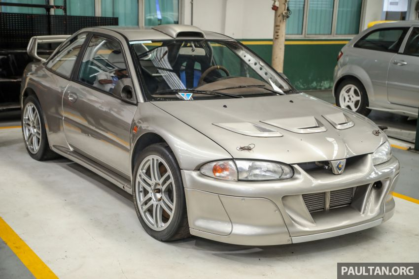 Proton R3 unveils new Saga livery for Sepang 1000KM courtesy of winning Design For Speed contest entry Image #1047074