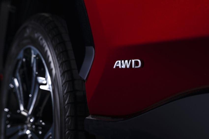 Toyota RAV4 Prime – plug-in hybrid SUV with 302 hp Image #1049399