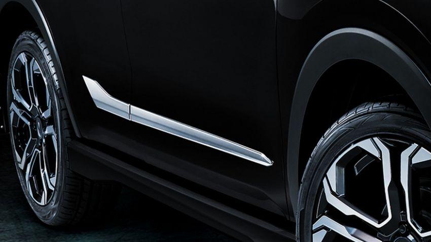 Toyota Raize Modellista dalam dua gaya berbeza Image #1043900