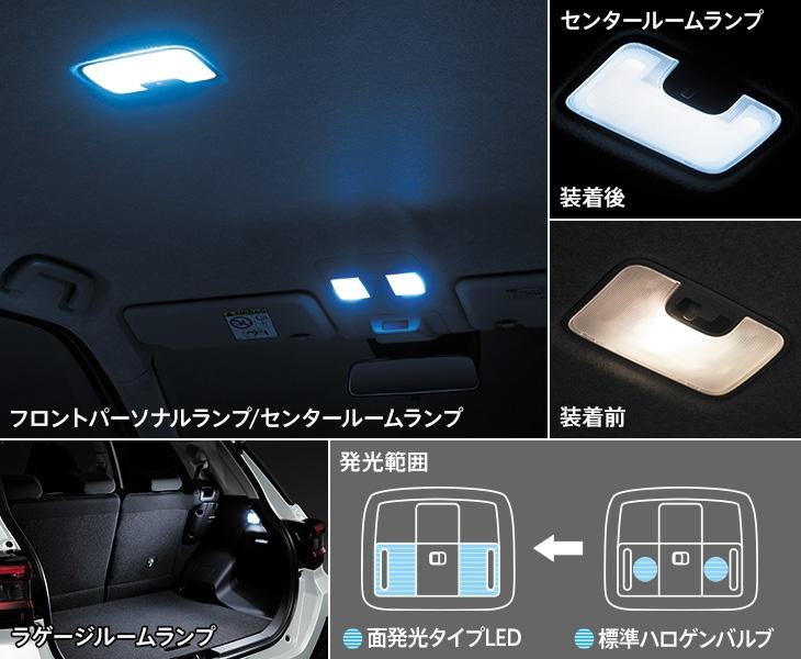Toyota Raize Modellista dalam dua gaya berbeza Image #1043908
