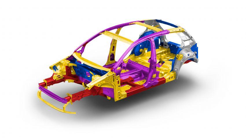MEGA GALLERY: Volkswagen Golf Mk8 gets detailed Image #1052726