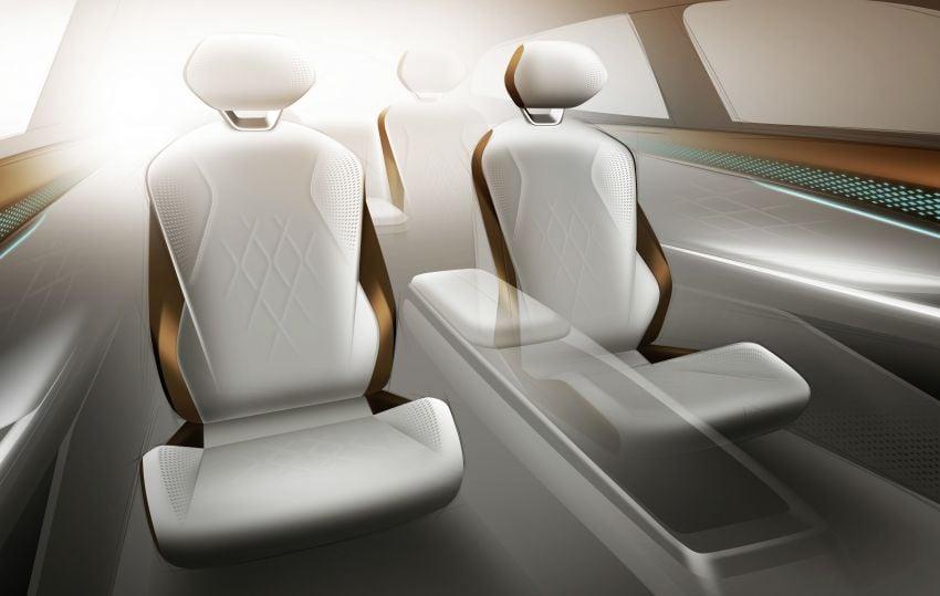 Volkswagen ID. Space Vizzion wagon set for LA debut Image #1043560
