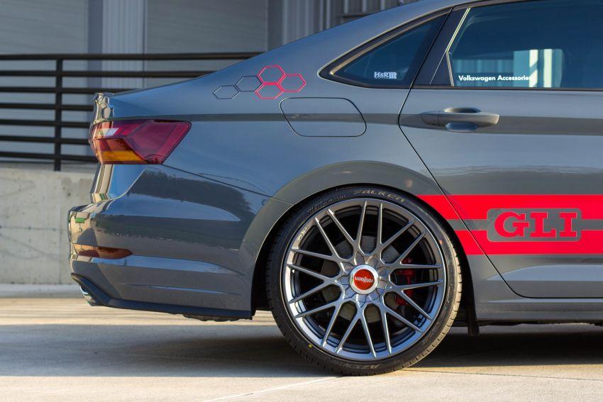 SEMA 2019: Volkswagen readies four sexy concepts Image #1040731