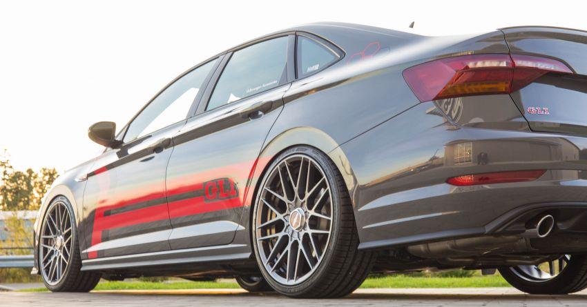 SEMA 2019: Volkswagen readies four sexy concepts Image #1040732