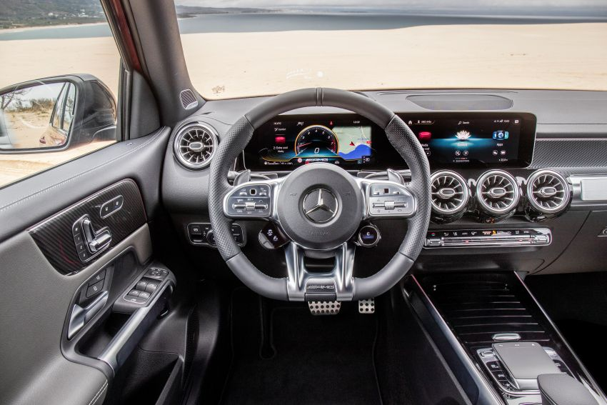 X247 Mercedes-Benz GLB coming to Malaysia in 2020 – all you need to know about the 7-seat compact SUV Image #1051749