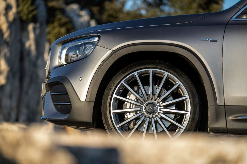 X247 Mercedes-Benz GLB coming to Malaysia in 2020 – all you need to know about the 7-seat compact SUV Image #1051794