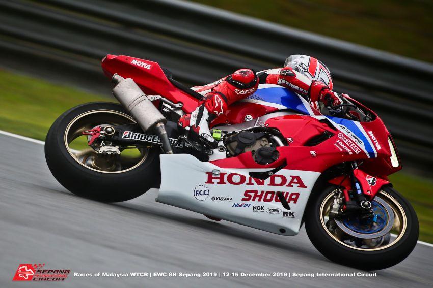 2019 FIM EWC Sepang: YART Yamaha takes inaugural race win, Yamaha Sepang Racing in seventh Image #1060182