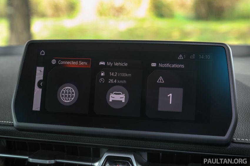 GALERI: Toyota Supra A90 2019 untuk pasaran M'sia Image #1057107
