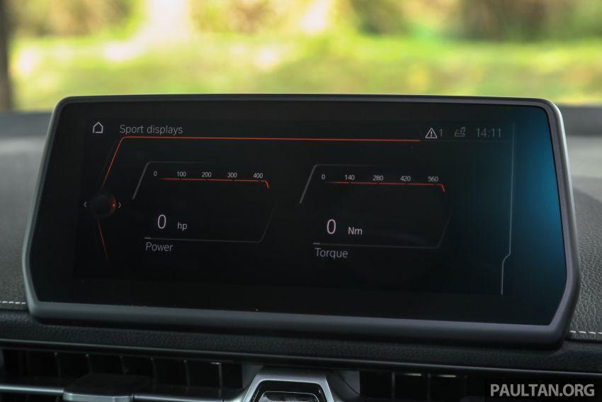 GALERI: Toyota Supra A90 2019 untuk pasaran M'sia Image #1057109