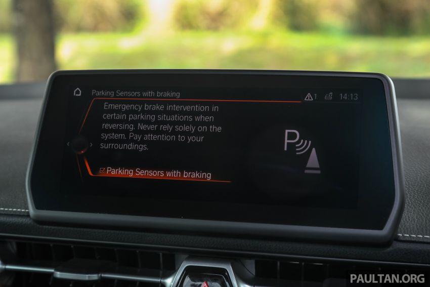 GALERI: Toyota Supra A90 2019 untuk pasaran M'sia Image #1057113