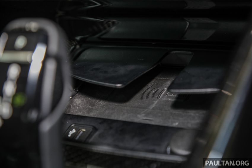 GALERI: Toyota Supra A90 2019 untuk pasaran M'sia Image #1057116