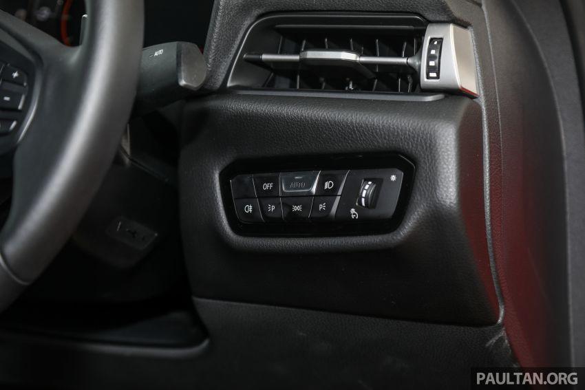 GALERI: Toyota Supra A90 2019 untuk pasaran M'sia Image #1057124
