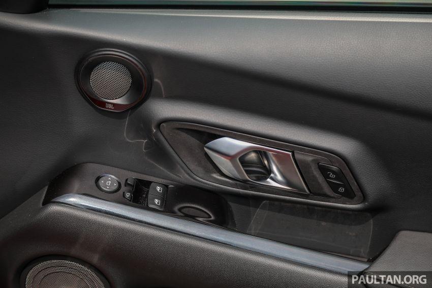 GALERI: Toyota Supra A90 2019 untuk pasaran M'sia Image #1057135
