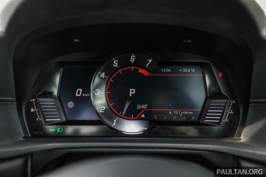 GALERI: Toyota Supra A90 2019 untuk pasaran M'sia Image #1057103