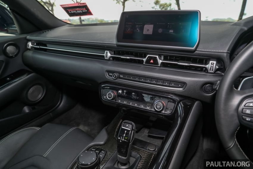FIRST DRIVE: 2020 A90 Toyota GR Supra – RM568,000 Image #1056988