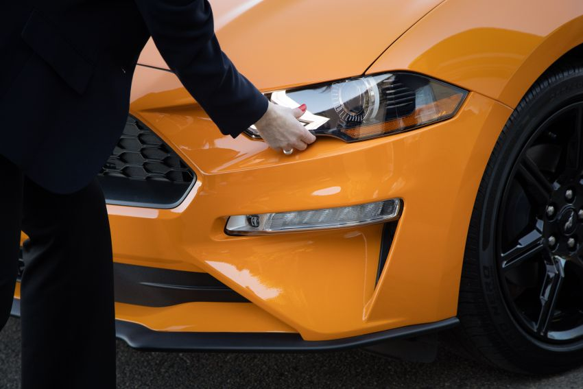 Ford turns McDonald's coffee waste into headlights Image #1056563