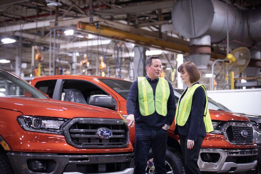 Ford turns McDonald's coffee waste into headlights Image #1056566