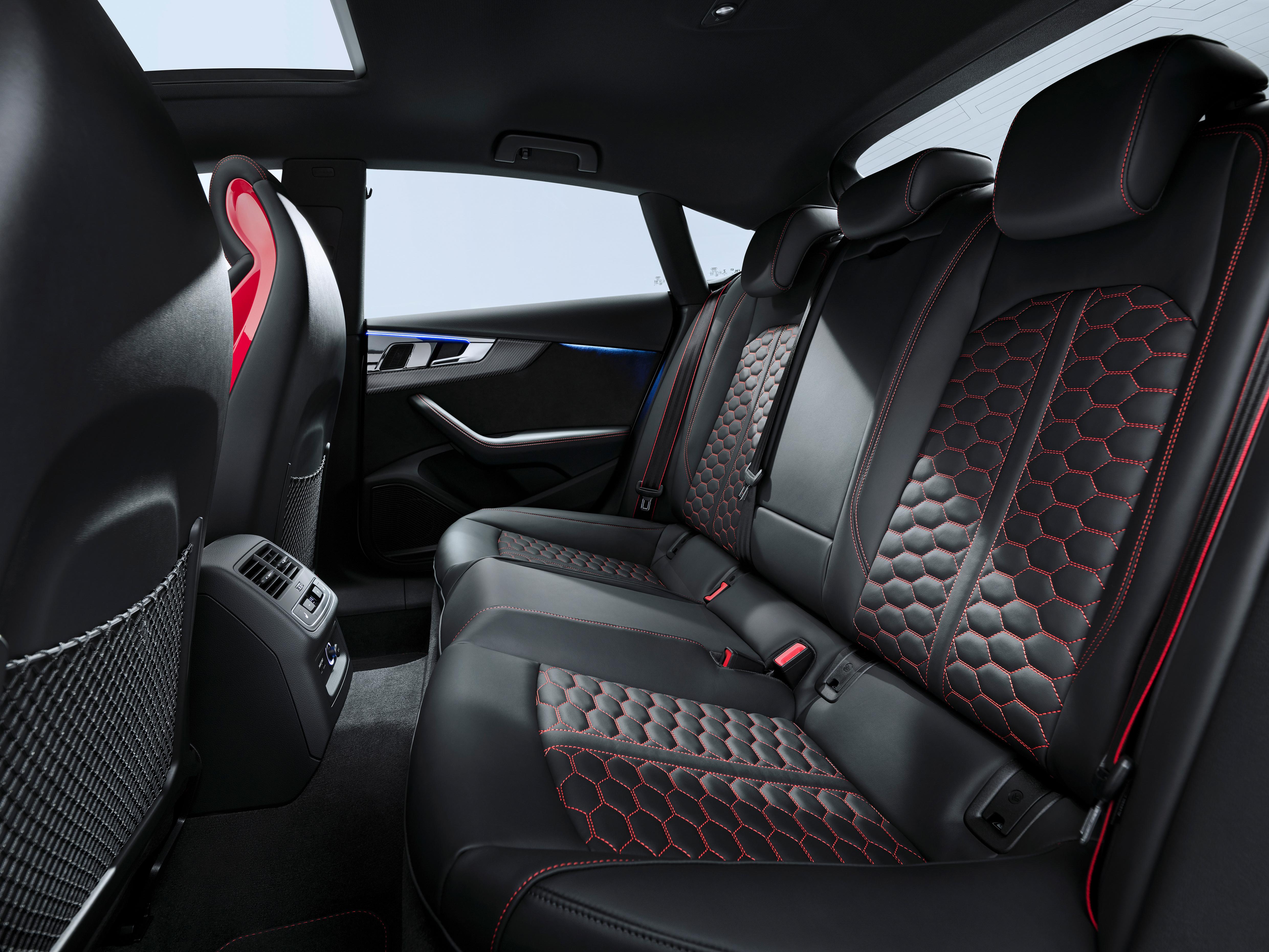 2020 Audi Rs5 Coupe Paul Tan S Automotive News