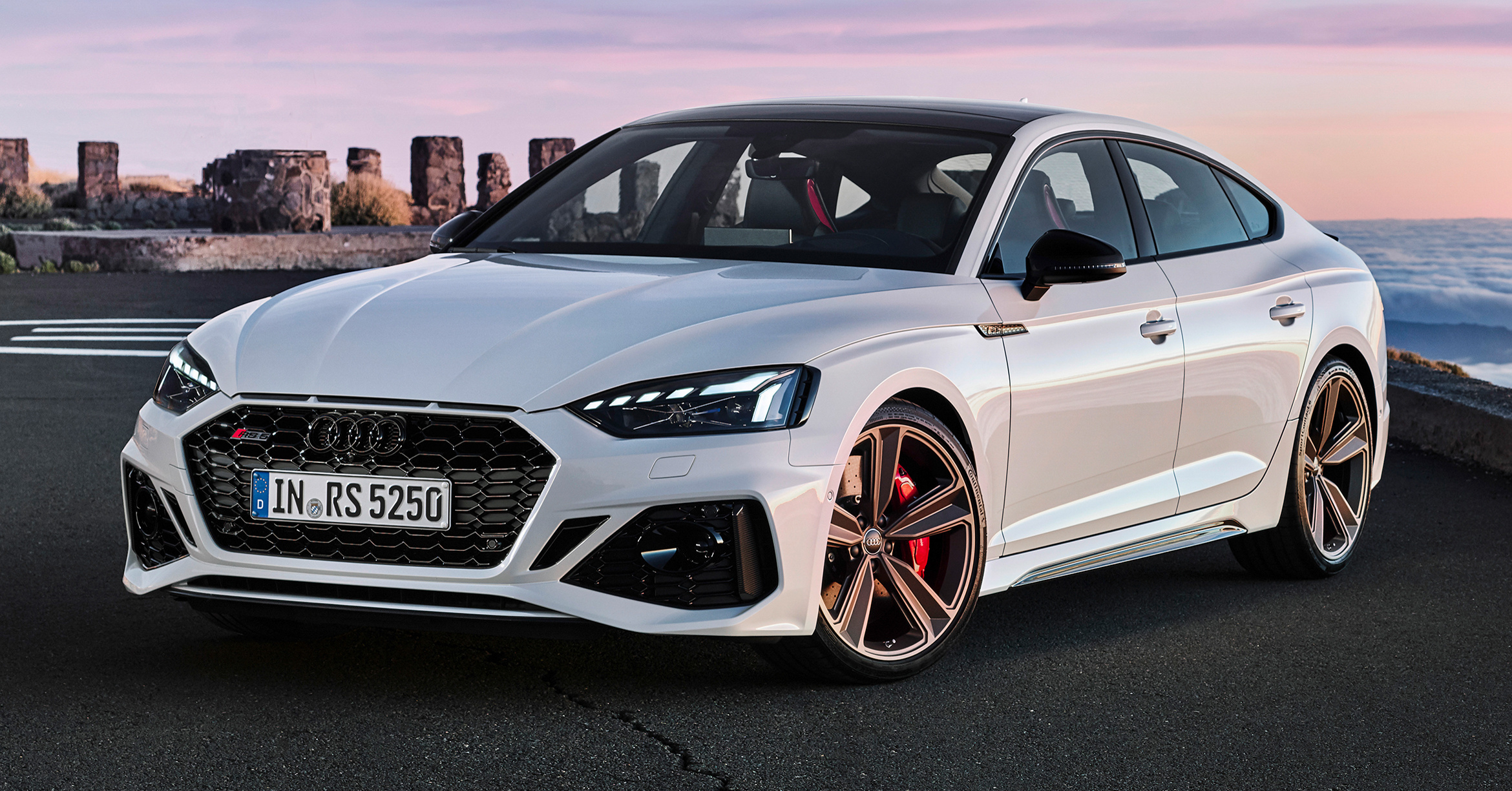 2020 audi rs5 coupe, sportback facelift debut - 2.9l v6