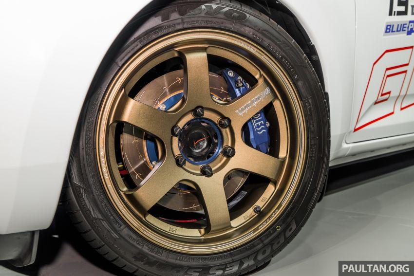 GALLERY: Modified Isuzu D-Max at Thai Auto Expo '19 Image #1055126