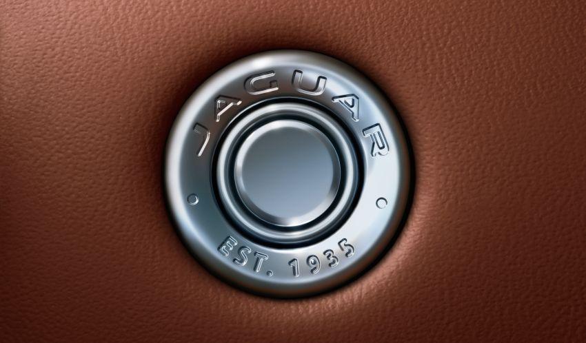 2020 Jaguar F-Type Coupe, Convertible facelift debut – 5.0L V8 RWD returns, improved tech; fr RM292k in UK Image #1055248