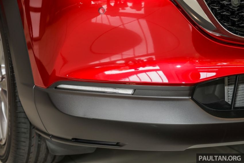 GALLERY: Mazda CX-30 2.0L Skyactiv-G in Malaysia – High spec variant with keyless entry, AEB; RM164k Image #1062687