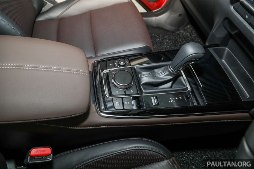 GALLERY: Mazda CX-30 2.0L Skyactiv-G in Malaysia – High spec variant with keyless entry, AEB; RM164k Image #1062738