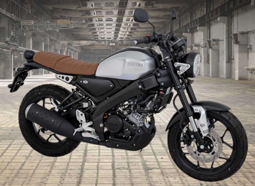2020 Yamaha XSR155 arrives in Indonesia, RM10.8k Image #1055501