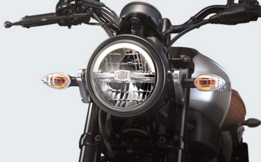 2020 Yamaha XSR155 arrives in Indonesia, RM10.8k Image #1055516