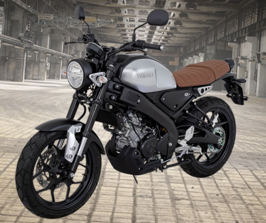 2020 Yamaha XSR155 arrives in Indonesia, RM10.8k Image #1055502