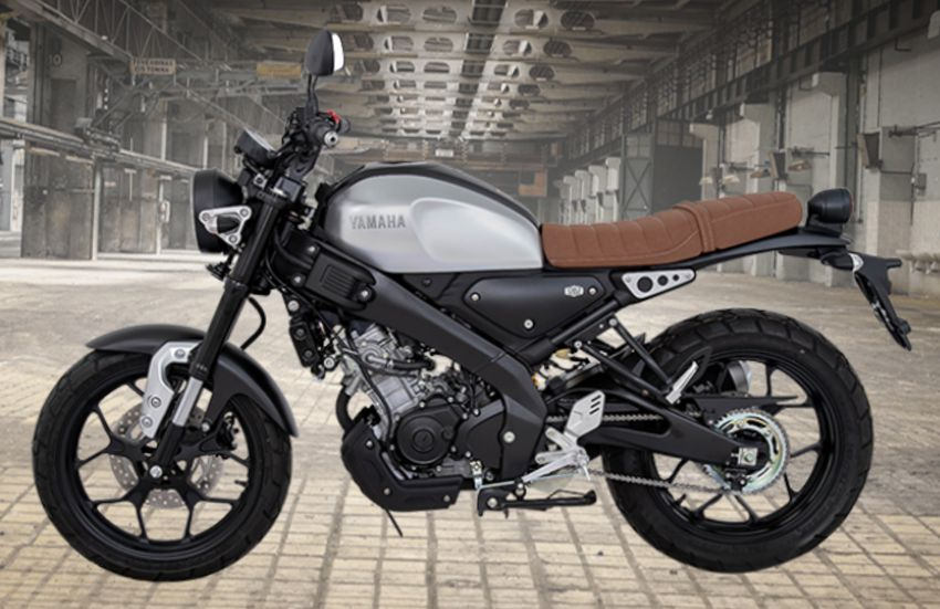 2020 Yamaha XSR155 arrives in Indonesia, RM10.8k Image #1055504