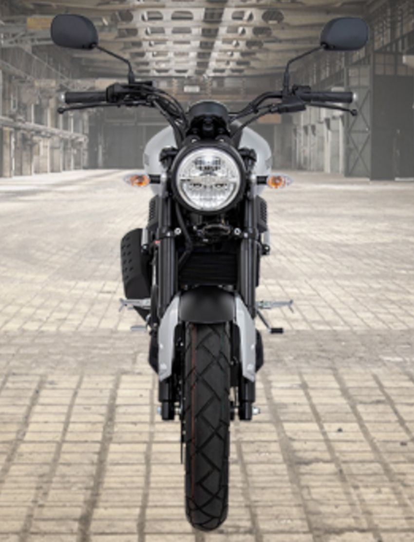 2020 Yamaha XSR155 arrives in Indonesia, RM10.8k Image #1055505