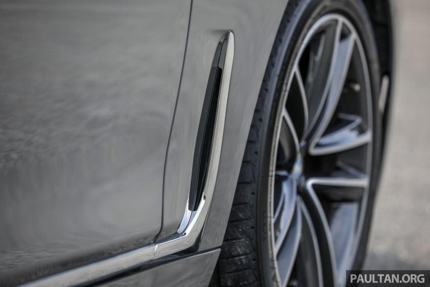 FIRST DRIVE: 2019 G12 BMW 740Le LCI – RM594,800 Image #1056765