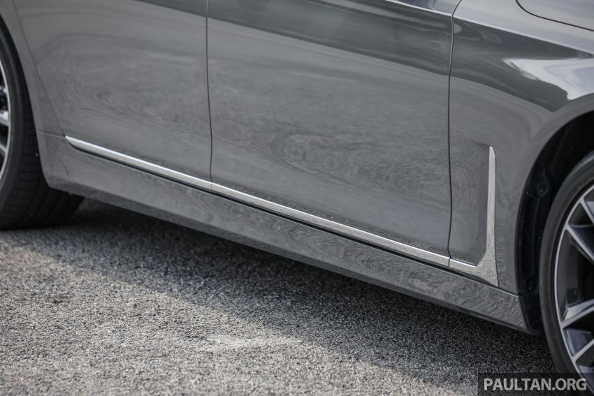 FIRST DRIVE: 2019 G12 BMW 740Le LCI – RM594,800 Image #1056766