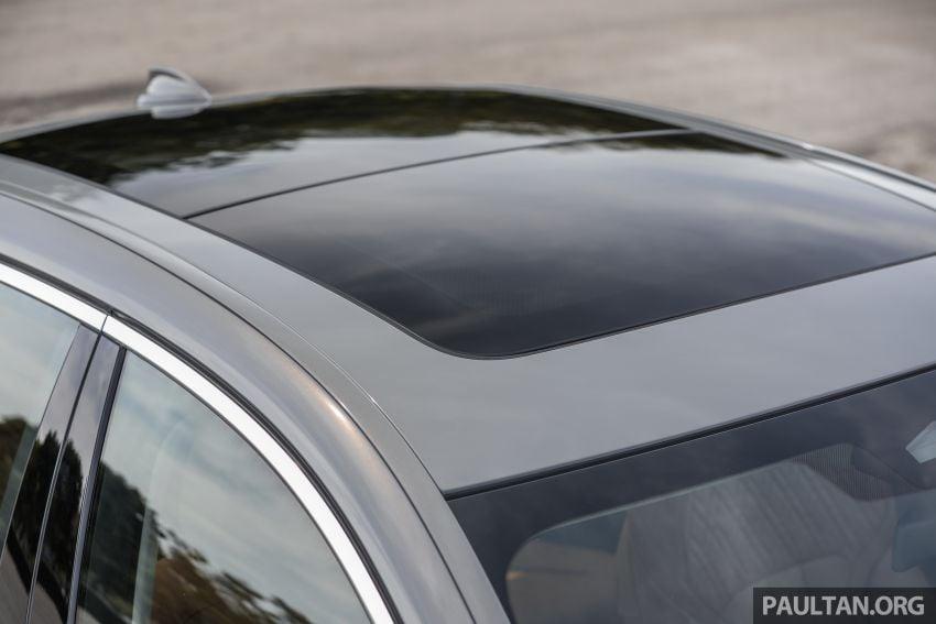 FIRST DRIVE: 2019 G12 BMW 740Le LCI – RM594,800 Image #1056767