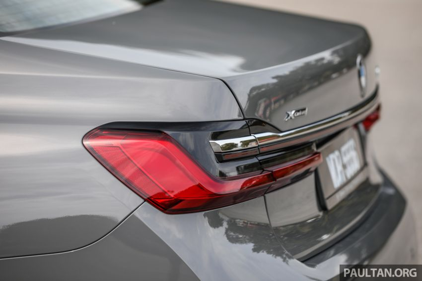 FIRST DRIVE: 2019 G12 BMW 740Le LCI – RM594,800 Image #1056775