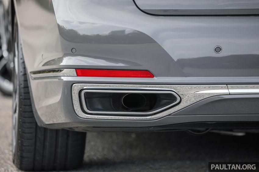 FIRST DRIVE: 2019 G12 BMW 740Le LCI – RM594,800 Image #1056776