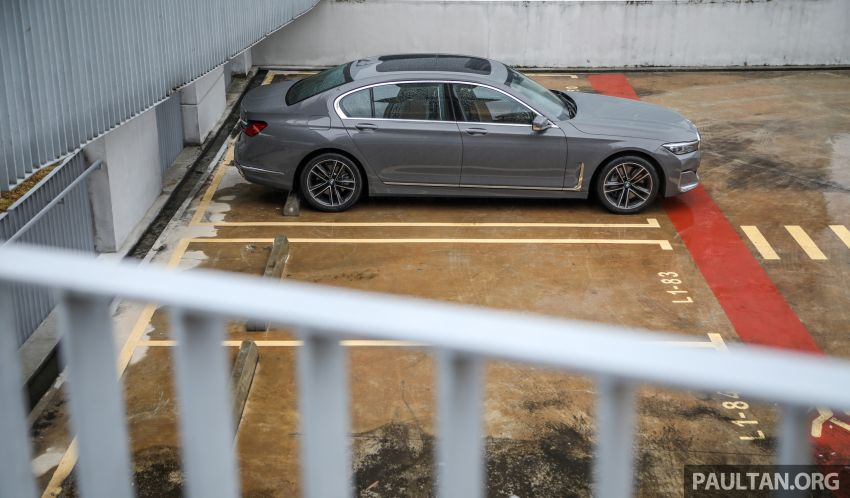 FIRST DRIVE: 2019 G12 BMW 740Le LCI – RM594,800 Image #1056785