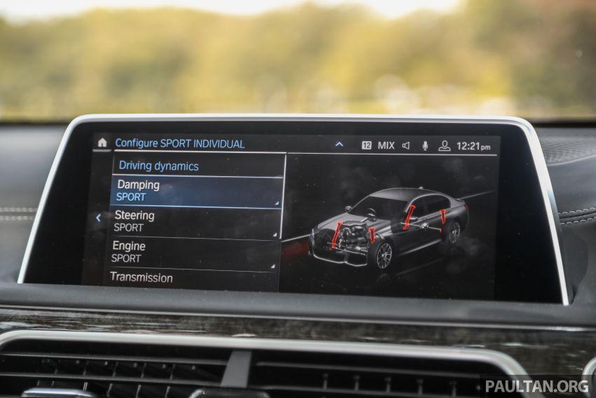 FIRST DRIVE: 2019 G12 BMW 740Le LCI – RM594,800 Image #1056805