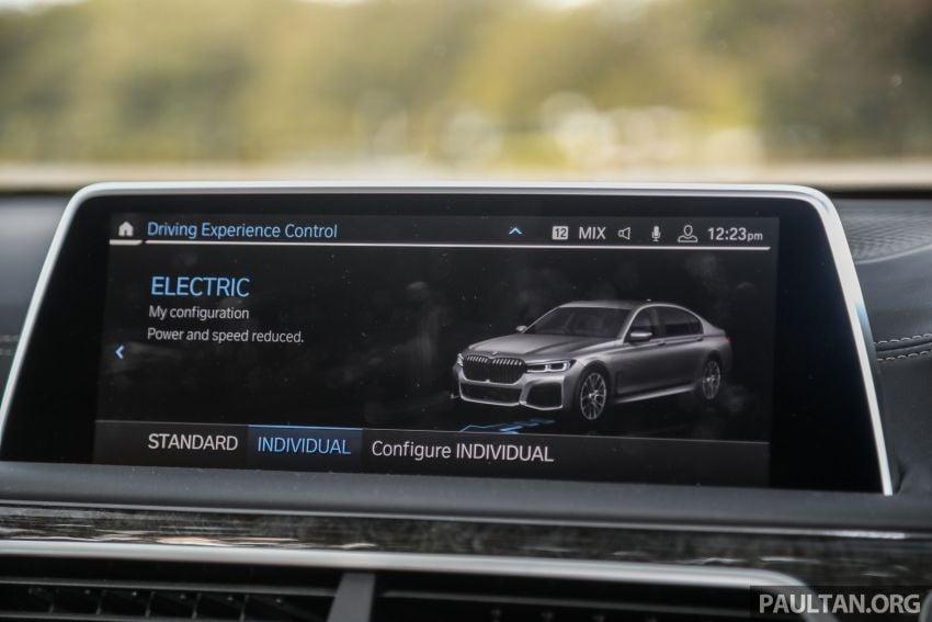 FIRST DRIVE: 2019 G12 BMW 740Le LCI – RM594,800 Image #1056815