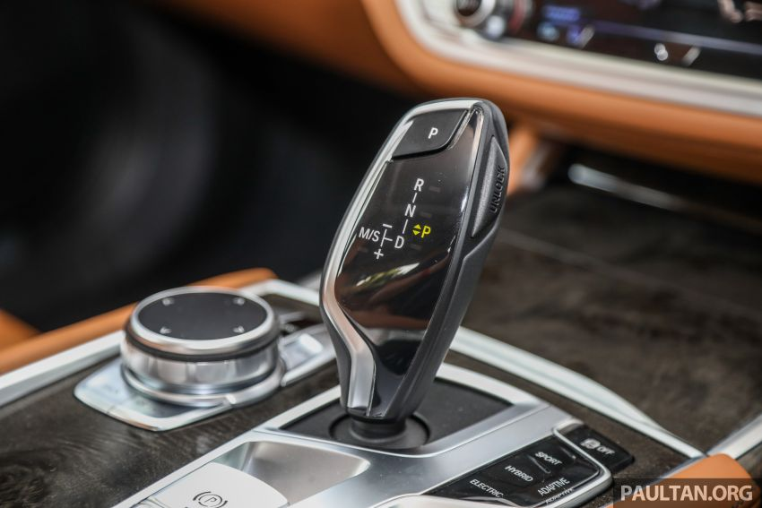 FIRST DRIVE: 2019 G12 BMW 740Le LCI – RM594,800 Image #1056821