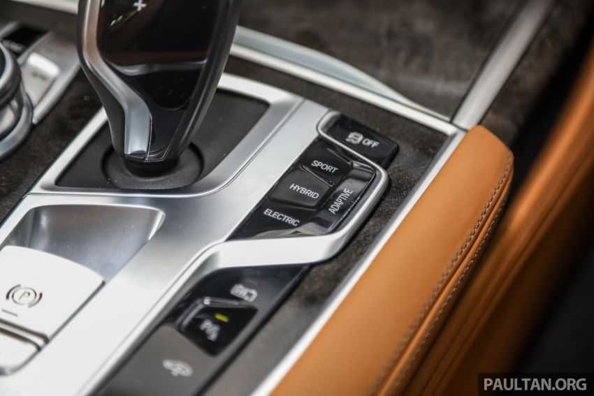 FIRST DRIVE: 2019 G12 BMW 740Le LCI – RM594,800 Image #1056822