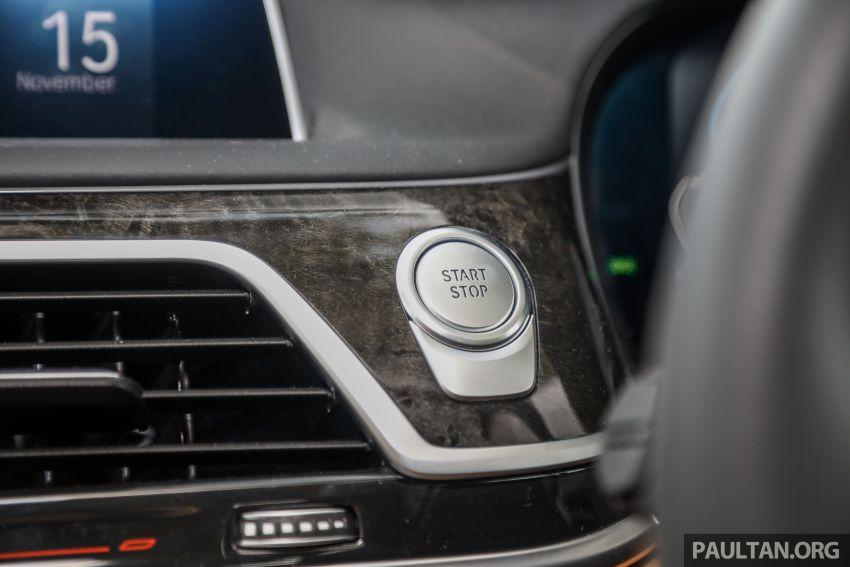 FIRST DRIVE: 2019 G12 BMW 740Le LCI – RM594,800 Image #1056833