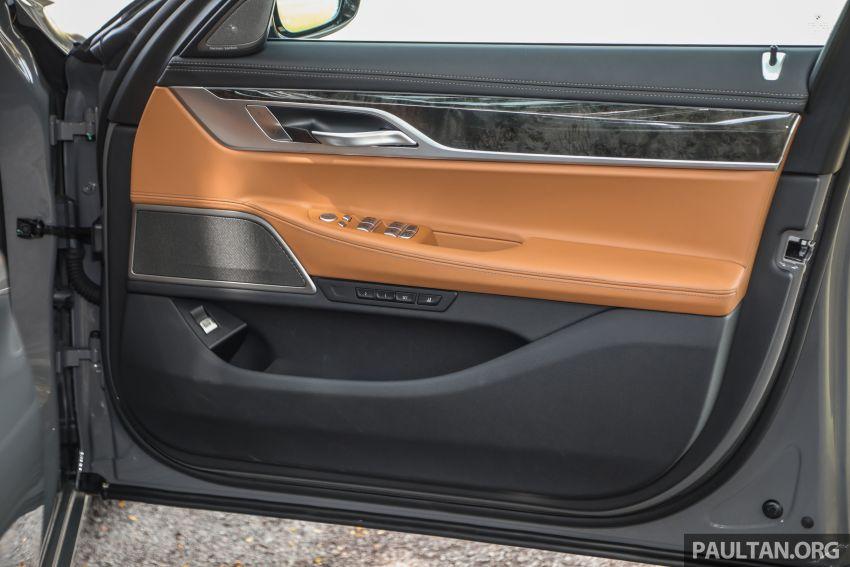 FIRST DRIVE: 2019 G12 BMW 740Le LCI – RM594,800 Image #1056839
