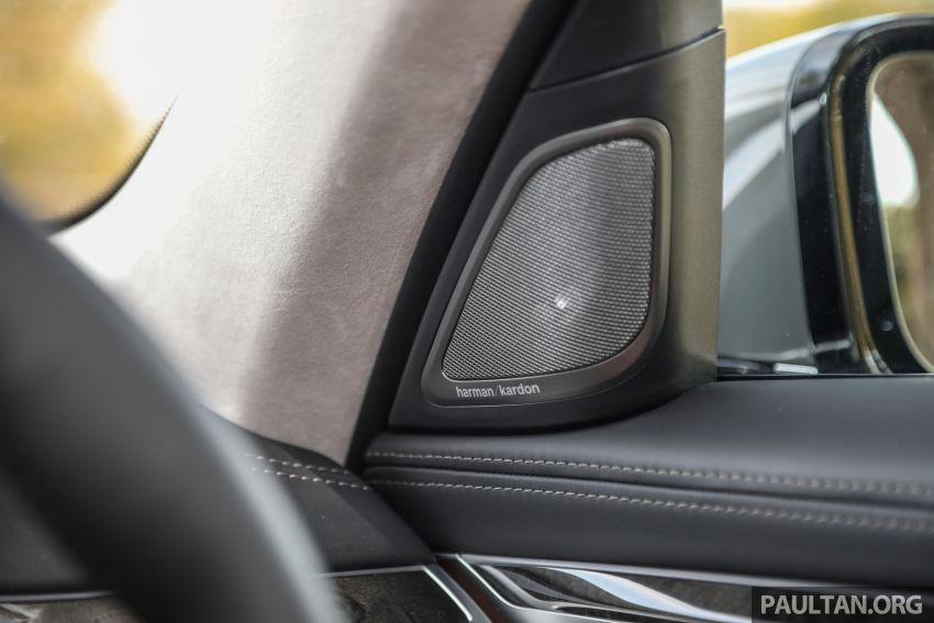 FIRST DRIVE: 2019 G12 BMW 740Le LCI – RM594,800 Image #1056842